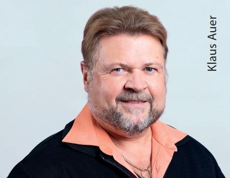 Klaus Auer