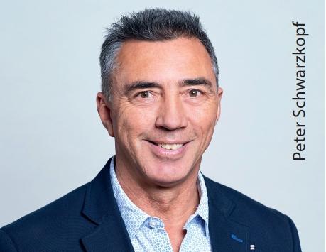 Peter Schwarzkopf