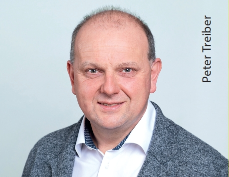 Peter Treiber